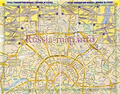 карта улиц харькова